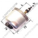 Wischermotor Typ 1, 12V  85°