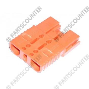 Akku Stecker  SBE160  160 Amp 18 V orange