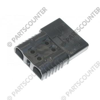 Akku Stecker  SBE160  160 Amp 80 V schwarz