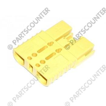 Akku Stecker  SBX175  175 Amp 12 V  gelb