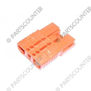 Akku Stecker  SBX175  175 Amp 18 V orange