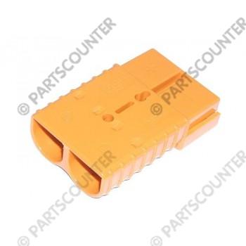 Akku Stecker  SB350  350 Amp 18 V orange