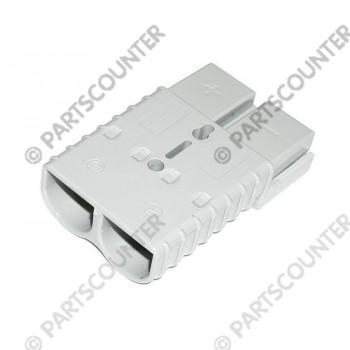 Akku Stecker  SB350  350 Amp 36 V grau