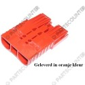 Akku Stecker  SBX 350  350 Amp 18 V orange
