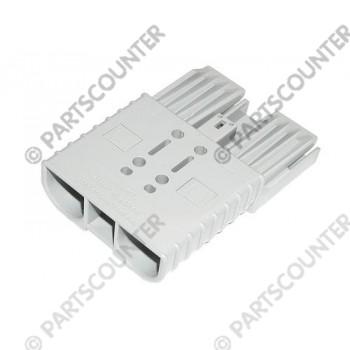 Akku Stecker  SBX 350  350 Amp 36 V grau