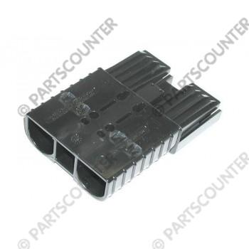 Akku Stecker  SBX 350  350 Amp 80 V schwarz