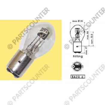 Arbeitsscheinwerfer Lampe 24V