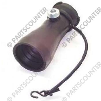 Abgasreiniger Kupplungskonus 35 - 70mm