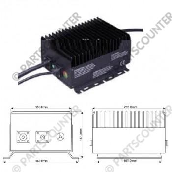Ladegeräte 48V 25AMP