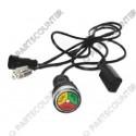 LED-Anzeige Batterieladegerät