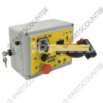 AB38UPPER Control Box