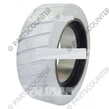 Antriebsrad (non-marking rubber)