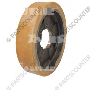 Aandrijfwiel 300x70mm, 5 löcher