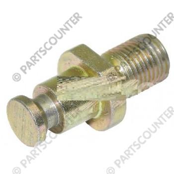 ankerpin bremsplatte