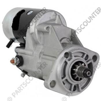 Anlasser 12V 4D95/4D95S/4D95L